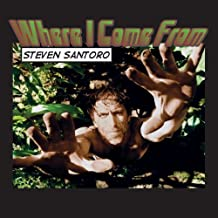 Where I Come From by Steven Santoro
