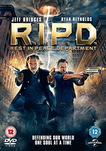 R.I.P.d.Rest in Peace Departme [DVD-AUDIO]