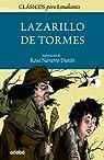 EL LAZARILLO par Alfonso de Valdés