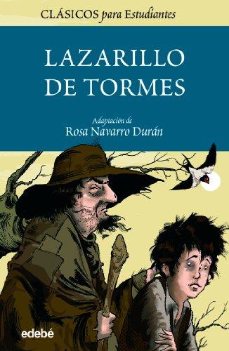 Lazarillo de Tormes par Alfonso de Valdés