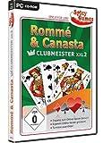 Rommé und Canasta Clubmeister XXL2