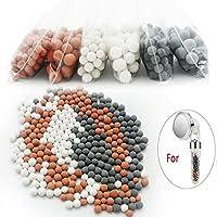 KISCHERS 6 paquets ions négatifs minérale Balles