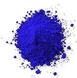 Inception Pro Infinite 100 Grammi Di Pigmento In Polvere - Olio - Tempera - Affreschi - Encausto - Coloranti - Colorati - Blu oltremare