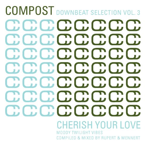 Compost Downbeat Selection Vol...