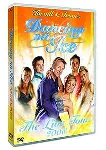 Dancing On Ice: Live Tour 2008 [DVD]