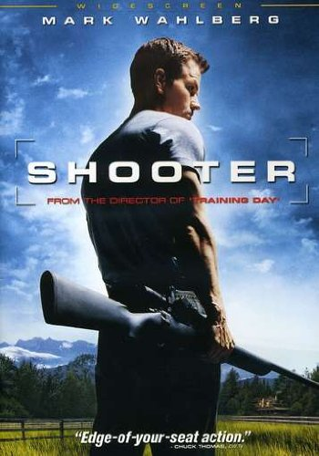 Shooter [Import USA Zone 1]