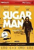 Sugar Man. DVD. Con libro