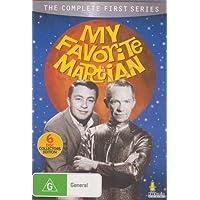 My Favorite Martian (Complete Series 1) - 6-DVD Box Set