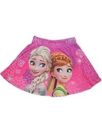 Disney Frozen Niñas Falda 3–8años nueva Colección 2016