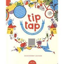 Tip tap : Mon imagier interactif (1Cédérom)