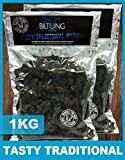 The Biltong Man Leckere traditionelle Biltong (1Kg)