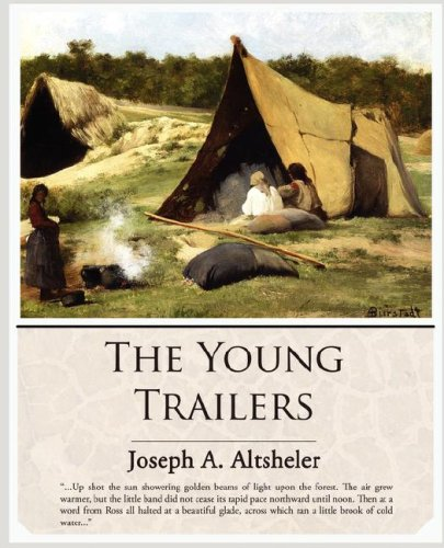 The Young Trailers Cover Image