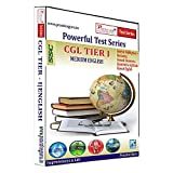 Practice Guru CGL Tier I Test Series (CD...