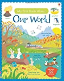 My First Book About Our World (My First Books)