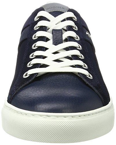 Bogner Nizza 14a, Sneakers Basses Homme Bleu Marine