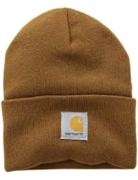 Carhartt Watch Hat Cappello Beanie Unisex-Adulto