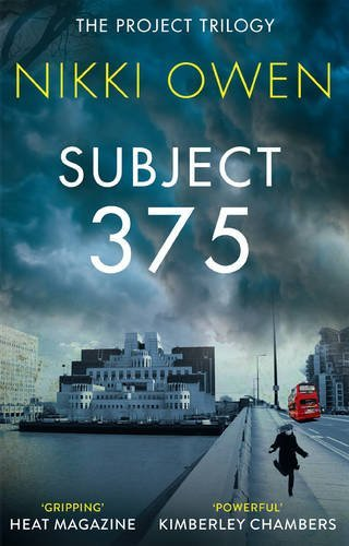 Subject 375 (Project Trilogy 1)