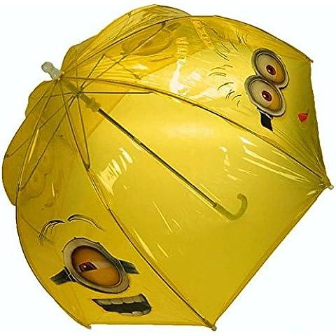 Cattivissimo Me 2 - Ombrello Minions giallo - Despicable Me