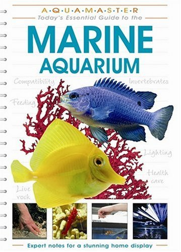 Marine Aquarium (Aquamaster) by Tim Hayes (2006-09-06)