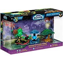 PlayStation 4: Skylanders Imaginators Adventure Pack 2: Boom Bloom + Air + Treehouse Figurina