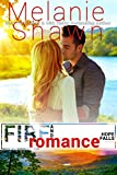 Fire and Romance (Hope Falls Book 15)