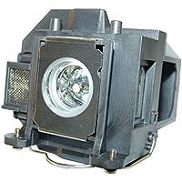 Aurabeam economia Epson ELPLP57lampada di ricambio per proiettore con