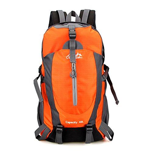 Imperméable à l'eau multifonctionnel sports de plein air sacs à dos sacs de sport outdoor alpinisme sac sport voyage épaule