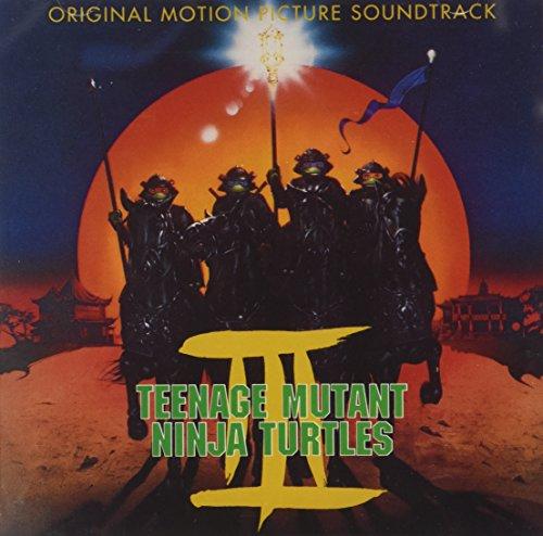Preisvergleich Produktbild Teenage Mutant Ninja Turtles