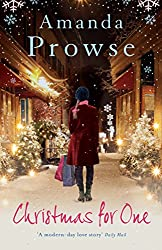 Christmas for One (No Greater Love Book 5)