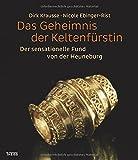 Das Geheimnis der Keltenfürstin: Der sensationelle Fund von der Heuneburg - Dirk Krausse