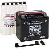 Yuasa YTX20HL-BS batería de moto