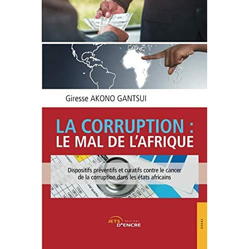 La Corruption: Le mal de l'Afrique