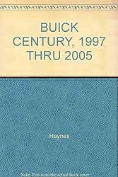 BUICK CENTURY, 1997 THRU 2005