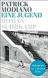 Eine Jugend: Roman (suhrkamp taschenbuch)