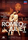 Romeo And Juliet: The Royal Ballet [DVD] [2009] [NTSC]