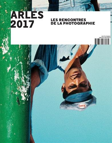 48e Rencontres internationales de la photographie