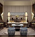 AIKE moderne kreative kreative Vogel Kronleuchter Tischlampe nach Hause Designer Wandleuchte für Studie Stehlampe Schlafzimmer Schlafzimmer Nachtlicht , 5