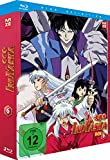 InuYasha - Die TV Serie - Box Vol. 6/Episoden 139-167 [Blu-ray]