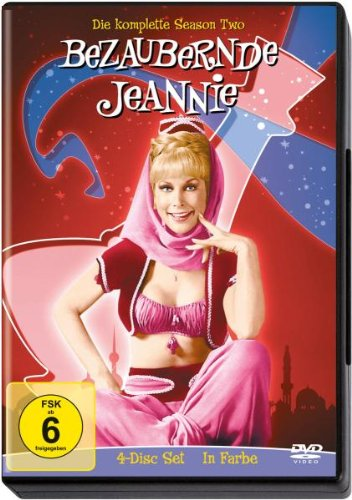 bezaubernde-jeannie-die-komplette-season-two-4-dvds