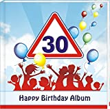 Happy Birthday Album 30