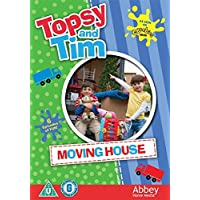 Topsy and Tim - Moving House