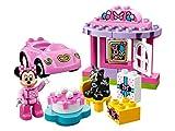 LEGODuplo Minnies Geburtstagsparty 10873 Disney Spielzeug hergestellt von LEGO