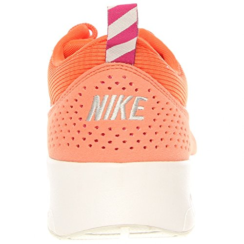 Nike - Scarpe da ginnastica WMNS Nike Air Max Thea, Donna - Orange