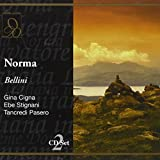 Bellini : Norma. Gui, Cigna, Stignani, Breviario