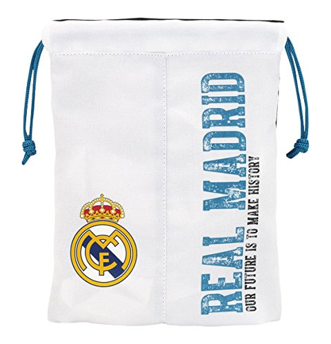 Real Madrid 2018 Sacca, 25 cm