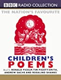 The Nation's Favourite Children's Poems (Radio Collection)