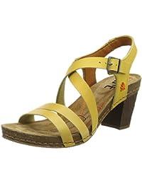 Art I MEET STRAP - Chaussures à talons avec bride à l'arrière - femme