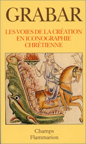 Les voies de la création en iconographie chrétienne : Antiquité et Moyen âge