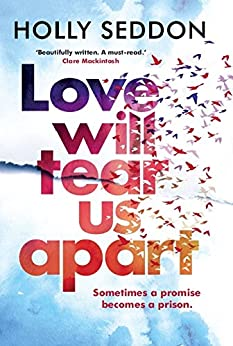 Love Will Tear Us Apart: The captivating new novel from the author of Try Not to Breathe by [Seddon, Holly]