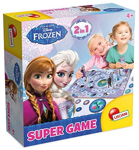 Color Baby - Juego de mesa Frozen (42103)